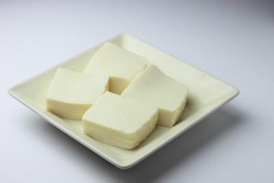 美味しそうなお豆腐